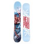 YES snowboard - Heli pro (MULTI)