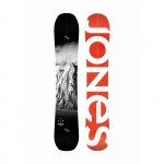 JONES snowboard - Snowboard Explorer Multi (MULTI)