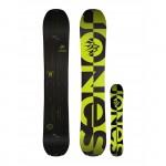 JONES snowboard - Solution (MULTI)