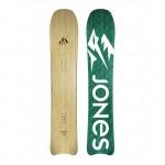 JONES snowboard - Snowboard Women's Hovercraft 146 (MULTI)