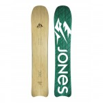 JONES snowboard - Snowboard Women's Hovercraft 150 (MULTI)