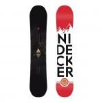 NIDECKER snowboard - Snb Axis Choix (CHOIX)
