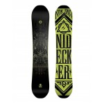 NIDECKER Snowboard - Advence Multi (MULTI)