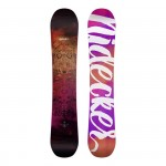NIDECKER snowboard - Ndk Snb Angel (MULTI)