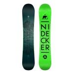 NIDECKER snowboard - Ndk Snb Axis Multi (MULTI)