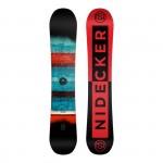 NIDECKER snowboard - Ndk Snb Play Multi (MULTI)
