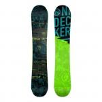NIDECKER snowboard - Ndk Snb Score Multi (MULTI)