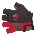 PEARL IZUMI rukavice Elite Gel black/red