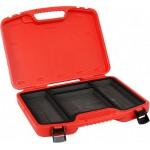 SWIX kufr T68 na vosky prázdný střední