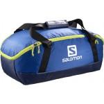 SALOMON taška Prolog 40 blue/acid lime