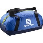 SALOMON taška Prolog 25 blue/acid lime
