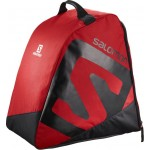 SALOMON taška Original Boot Bag barbados cherry/black