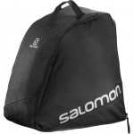 SALOMON taška Original Boot Bag black/light onix