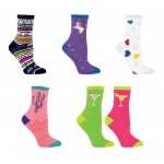 ELECTRA Ponožky Dámské / Socks Ladies´ 2018