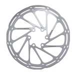 SRAM Kotouč CenterLine 160mm, 6děr, Rounded - nebalený