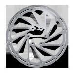 SRAM Kotouč CenterLine 180mm, 6děr, Rounded - nebalený