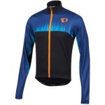 PEARL IZUMI dres Select Thermal LTD LS Jer.Blue Depths