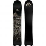 JONES snowboard - Ultracraft Black (BLACK)