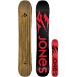 JONES snowboard - Flagship Green (GREEN)