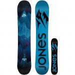 JONES snowboard - Aviator Blue (BLUE)