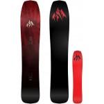 JONES snowboard - Mind Expander Red (RED)