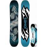 JONES snowboard - Mountain Twin Blue (BLUE)