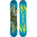 JONES snowboard - Prodigy Blue (BLUE)
