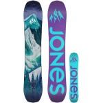 JONES snowboard - Dream Catcher Purple (PURPLE)