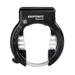 KRYPTONITE Ring Lock with plug in capability - retractable