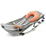 QERIDOO Příslušenství - Weber nastavitelná dětská sedačka / Weber adjustable baby shell 2017
