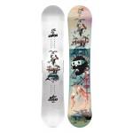 CAPITA snowboard - Scott Stevens Pro Multi (MULTI)
