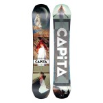 CAPITA snowboard - Defenders of Awesome WIDE (MULTI)