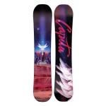 CAPITA snowboard - Space Metal Fantasy Multi (MULTI)