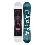 CAPITA snowboard - Indoor Survival Multi (MULTI)