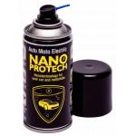 NANOPROTECH Auto Moto ELECTRIC sprej 75ml žlutý