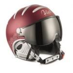 KASK lyžařská helma Elite lady pizzo burgundy 58cm