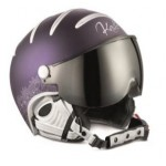 KASK lyžařská helma Elite lady pizzo grape 57cm