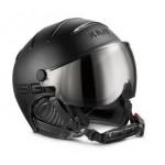 KASK lyžařská helma Class shadow black 56cm