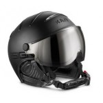 KASK lyžařská helma Class shadow black 60cm