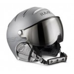 KASK lyžařská helma Class shadow silver 60cm