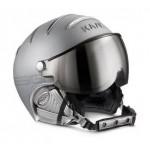 KASK lyžařská helma Class shadow silver 62cm