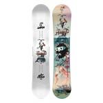 CAPITA snowboard - Scott Stevens PRO (MULTI)