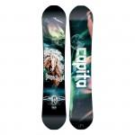 CAPITA snowboard - Jess Kimura PRO (MULTI)