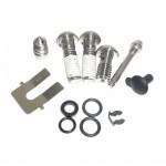 SRAM Caliper Hardware Kit (includes Ti body bolts, Ti banjo bolt,bleed screw, pad pin) S4 Calip