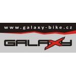 GALAXY BANER 1.5M X 0.6M