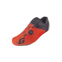 GAERNE návleky na boty Stilo red