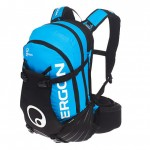 ERGON batoh BA3 modrá