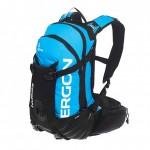 ERGON batoh BA2 modrá
