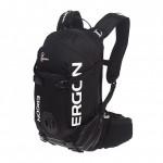 ERGON batoh BA2 E Protect černá