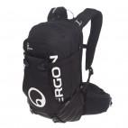 ERGON batoh BA3 E Protect černá